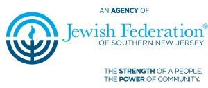 Jewish Federation of Southern New Jersey Logo