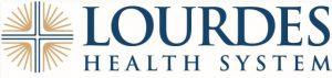 Lourdes Health Logo