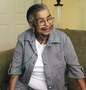 south jersey hospice patient