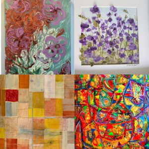 art open house at samaritan hospice