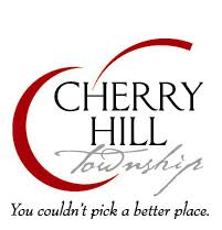 cherry hill township logo