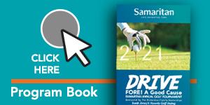 Golf Program Book