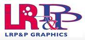 LRP & P Logo