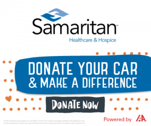 Giving to Samaritan Hospice - New Jersey Hospice Giving