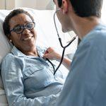 Inpatient Hospice Patient