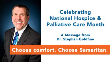 Dr. Stephen Goldfine