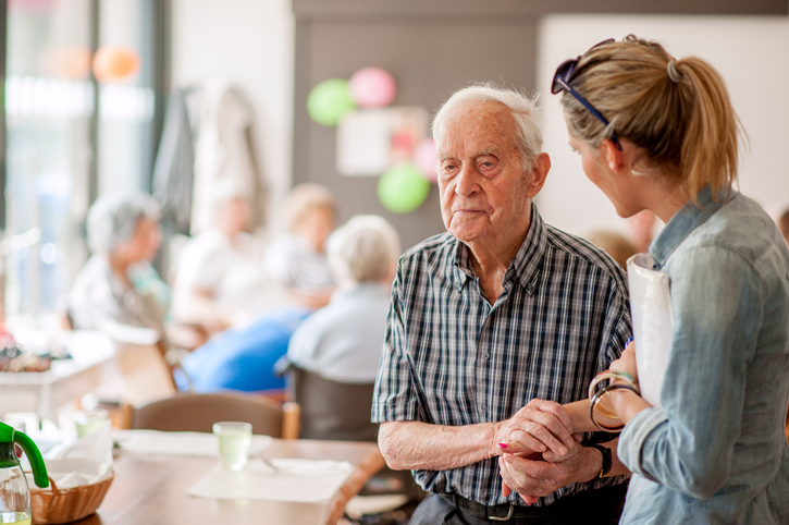 How Long Does End-Stage Dementia Last-Samaritan Hospice
