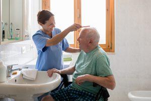 Home Health Aide >> What Does A Hospice Home Health Aide Do Samaritan Hospice