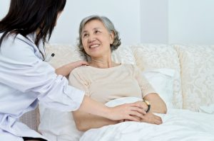 Palliative Care Versus Hospice - What's the Difference?